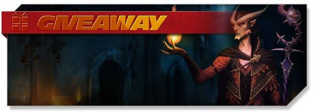Neverwinter - Giveaway - EN