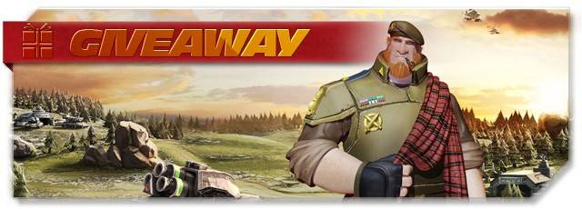 Rising Generals Closed beta keys Giveaway