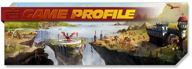 RuneScape - Game Profile - EN