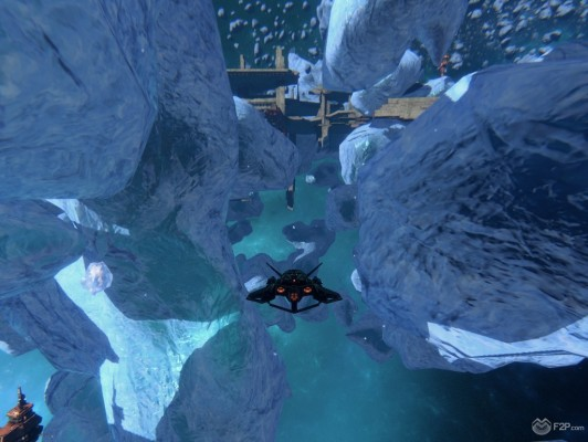 Star Conflict screenshot 6