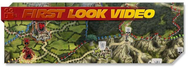 First Look at Thirty Kingdoms