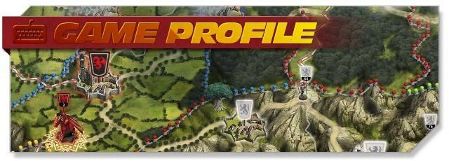 Thirty Kingdoms - Game Profile - EN