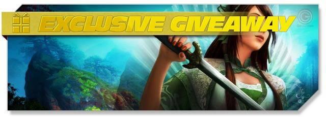 Age of Wushu - Giveaway - EN