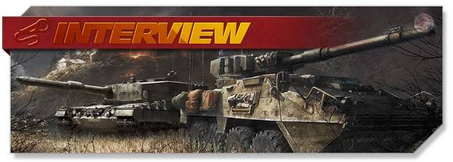 Armored Warfare - Interview - EN