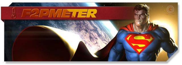 F2Pmeter: Is DC Universe Online Truly Free-to-play?