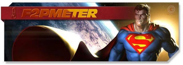 DC Universe Online - F2Pmeter - EN