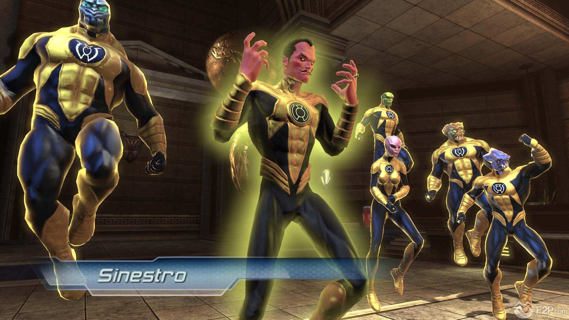 Dc universe online hentia hentay movies