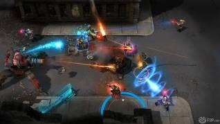 Shards of War screenshot (12)