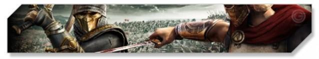 Sparta War of Empires - news