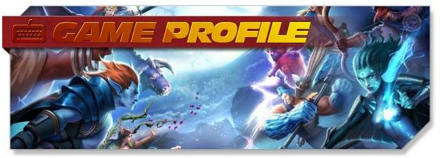 Strife - Game Profile - EN