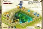 Warlord Saga screenshot 4