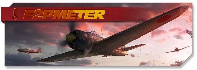 World of Warplanes - F2PMeter - EN