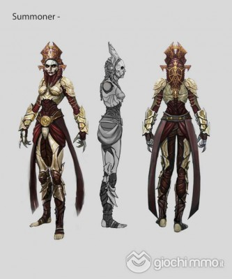 nosgoth artwork summoner copy