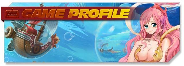 Anime Pirates - Game Profile - EN