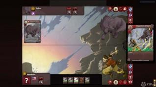 Eredan ITCG screenshot 2