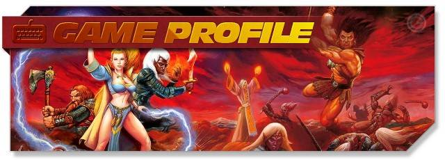 EverQuest - Game Profile - EN