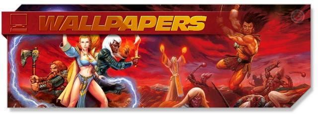 EverQuest - Wallpapers - EN