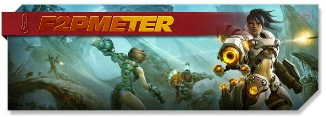 F2PMeter: Is Firefall truly Free-to-play?