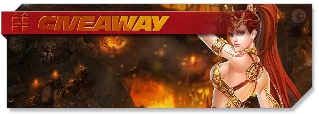 Kingdom Rift - Giveaway - EN