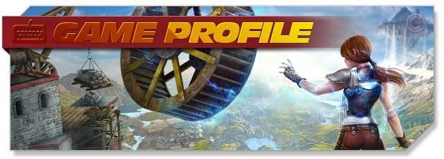 Landmark - Game Profile - EN