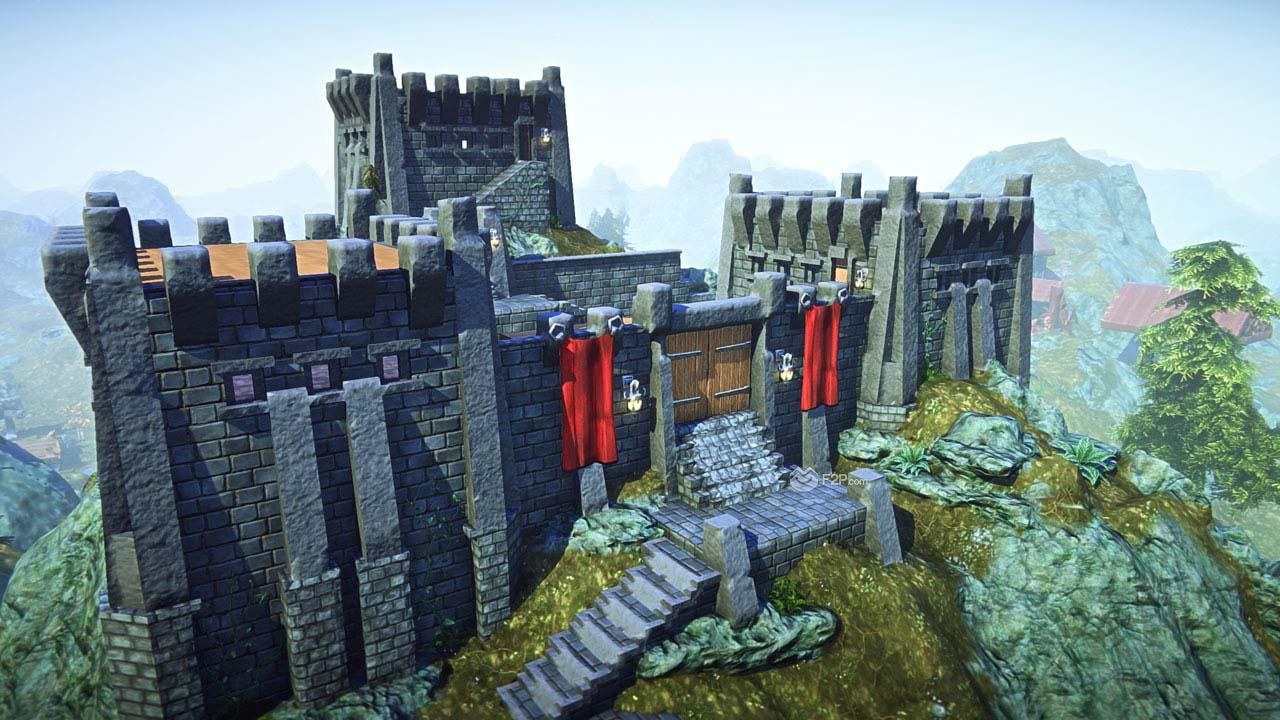 Скачать Торрент Everquest 2