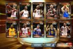 NBA Shot 3