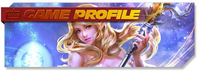 Sword Saga - Game Profile - EN