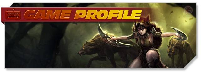 TOME Immortal Arena - Game Profile - EN