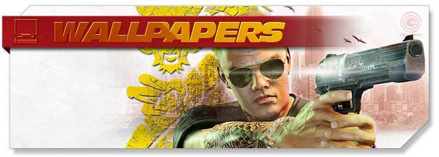 Triad Wars - Wallpapers headlogo - EN
