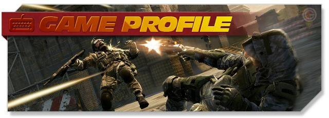 Warface - Game Profile - EN