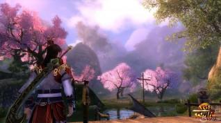 Age of Wulin - Wisdom is a Journey - 01