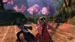 Age of Wulin - Wisdom is a Journey - 02