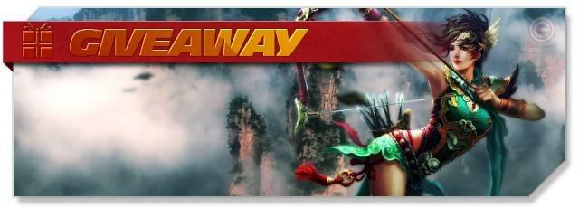 Conquer Online - Giveaway - EN