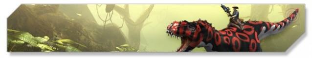 Dino Storm - news