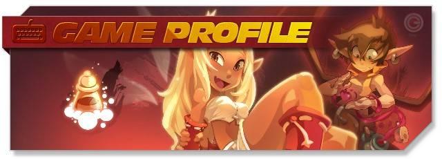 Dofus - Game Profile - EN