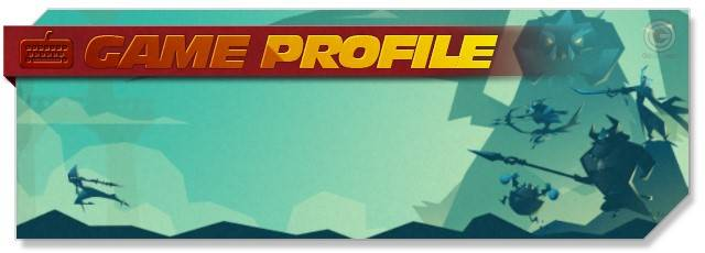 Gigantic - Game Profile - EN