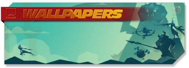 Gigantic - Wallpapers - EN