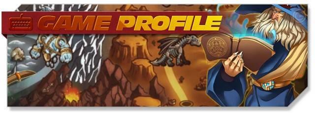 King of Towers - Game Profile - EN