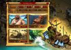 Pirates Tides of Fortune screenshot 6