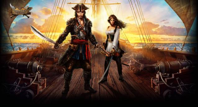First Look Pirates Tides of Fortune