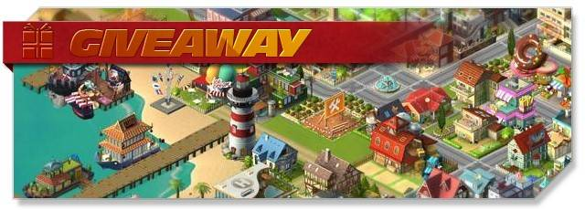 Rising Cities - Giveaway - EN