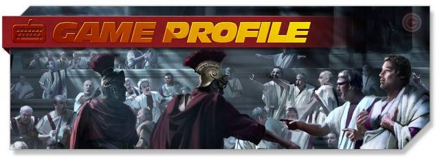 Total War Arena - Game Profile - EN