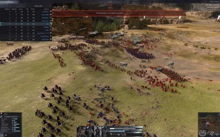 Total War Arena screenshot (6)