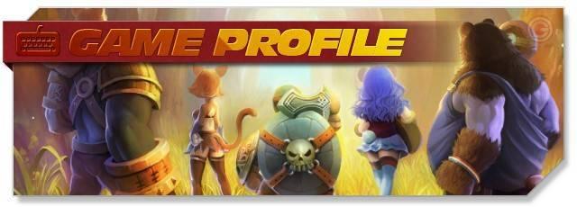 Animas Online - Game Profile - EN