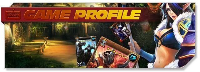 Cast & Conquer - Game Profile - EN
