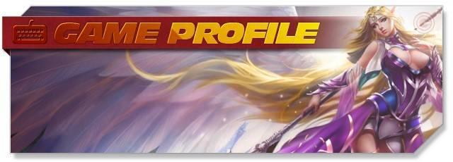 Clash of Olympus - Game Profile - EN