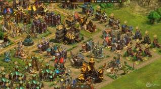 Elvenar screenshot 5