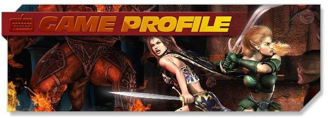 EverQuest 2 - Game Profile - EN