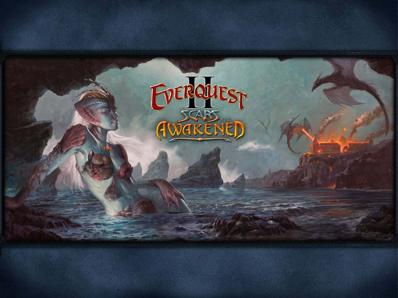 Everquest 2 Whilst - 0425