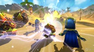 Heroes of Rune screenshot 1